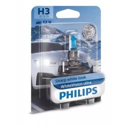 Λάμπα Philips H3 White...