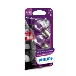 Λάμπες Philips P21W Vision...