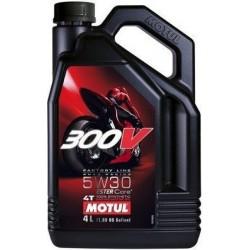Λιπαντικό Moto Motul 300V...